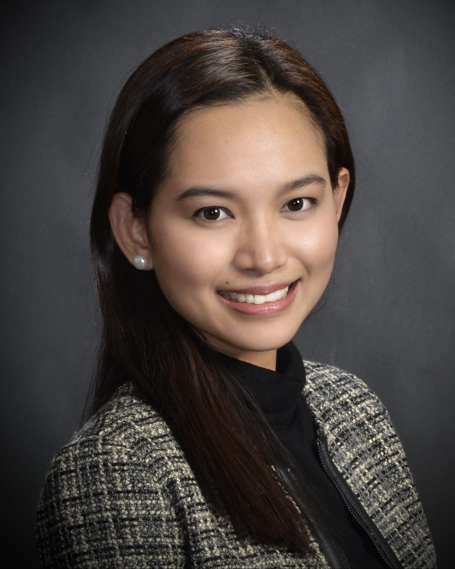 Calgary Family Lawyer Chantal Borja