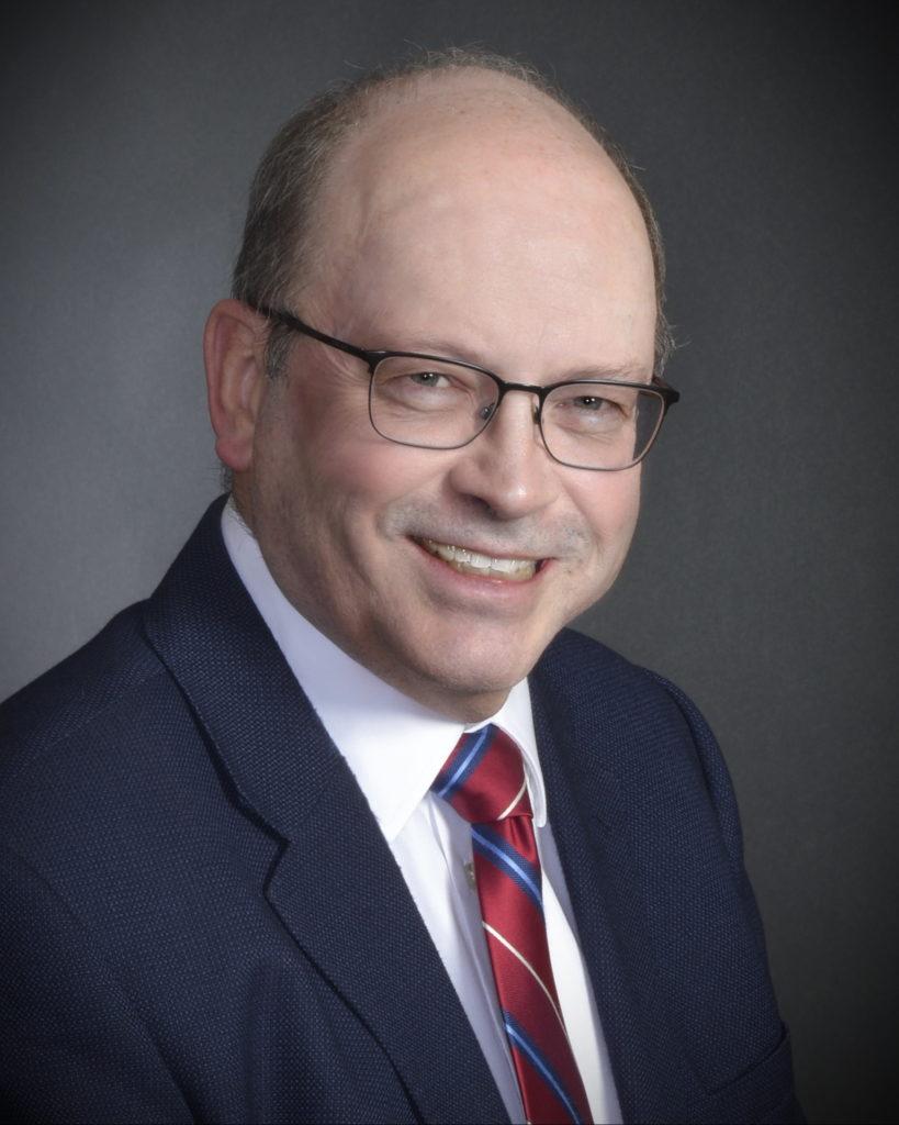 Calgary Lawyer John Anderson